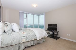 """Photo 11: 1604 125 MILROSS Avenue in Vancouver: Mount Pleasant VE Condo for sale in """"CREEKSIDE at CITYGATE"""" (Vancouver East)  : MLS®# R2077130"""