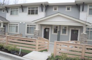"""Photo 2: 35 34230 ELMWOOD Drive in Abbotsford: Central Abbotsford Townhouse for sale in """"TEN OAKS"""" : MLS®# R2147350"""