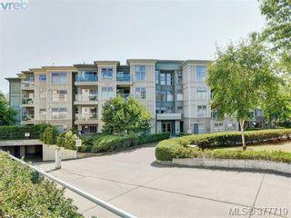 Photo 1: 107 535 Manchester Rd in VICTORIA: Vi Burnside Condo for sale (Victoria)  : MLS®# 758428
