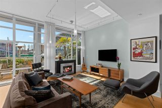 "Photo 8: 626 KINGHORNE Mews in Vancouver: Yaletown Townhouse for sale in ""Silver Sea"" (Vancouver West)  : MLS®# R2575284"