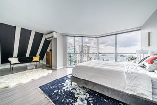 Photo 15: 2403 1415 W GEORGIA STREET in Vancouver: Coal Harbour Condo for sale (Vancouver West)  : MLS®# R2612819