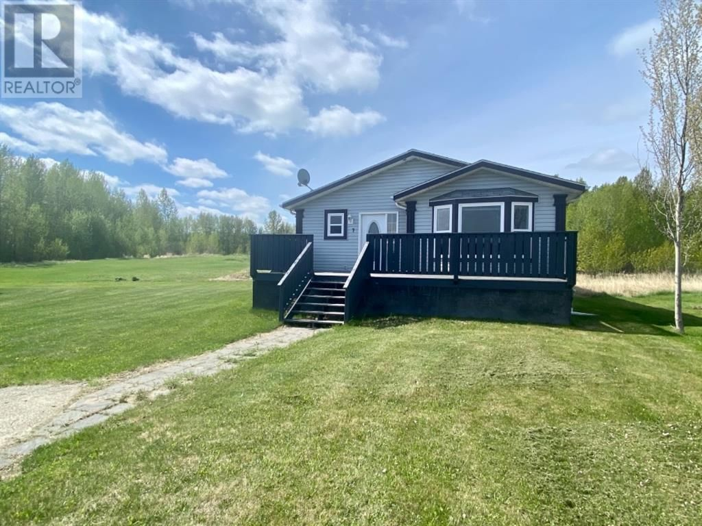 Main Photo: 7 Keystone Place in Whitecourt: House for sale : MLS®# A1135555