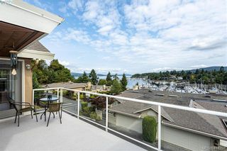 Photo 29: 702 6880 Wallace Dr in VICTORIA: CS Brentwood Bay Row/Townhouse for sale (Central Saanich)  : MLS®# 821617