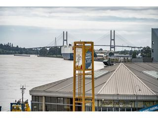 """Photo 21: 508 14 BEGBIE Street in New Westminster: Quay Condo for sale in """"INTERURBAN"""" : MLS®# R2503173"""