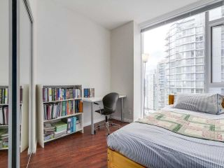 """Photo 18: 1705 1211 MELVILLE Street in Vancouver: Coal Harbour Condo for sale in """"THE RITZ"""" (Vancouver West)  : MLS®# R2173539"""