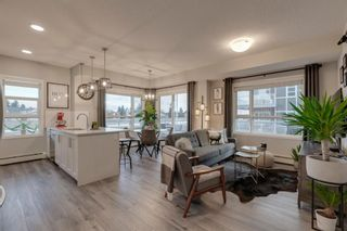 Photo 10: 211 370 Harvest Hills Common NE in Calgary: Harvest Hills Apartment for sale : MLS®# A1060358