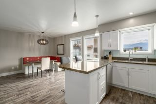 """Photo 6: 5 1261 MAIN Street in Squamish: Downtown SQ Townhouse for sale in """"SKYE"""" : MLS®# R2473764"""