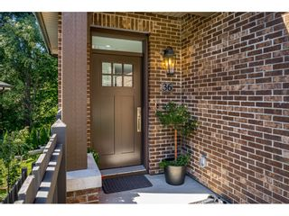 """Photo 51: 36 3306 PRINCETON Avenue in Coquitlam: Burke Mountain Townhouse for sale in """"HADLEIGH ON THE PARK"""" : MLS®# R2491911"""