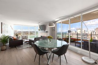 "Photo 3: 1103 1311 BEACH Avenue in Vancouver: West End VW Condo for sale in ""Tudor Manor"" (Vancouver West)  : MLS®# R2565249"