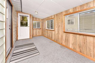 Photo 24: 22 1498 Admirals Rd in : VR Glentana Manufactured Home for sale (View Royal)  : MLS®# 883806
