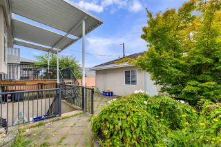 Photo 22: 5534 CLARENDON Street in Vancouver: Collingwood VE House for sale (Vancouver East)  : MLS®# R2535945