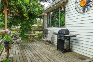 Photo 35: 4012 207 Street in Langley: Brookswood Langley House for sale : MLS®# R2519186