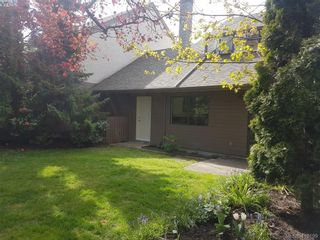 Photo 27: 6 4350 West Saanich Rd in VICTORIA: SW Royal Oak Row/Townhouse for sale (Saanich West)  : MLS®# 813072