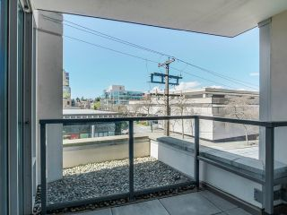 Photo 15: # 303 1690 W 8TH AV in Vancouver: Fairview VW Condo for sale (Vancouver West)  : MLS®# V1115522