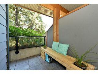Photo 6: 205 844 Goldstream Ave in VICTORIA: La Langford Proper Condo for sale (Langford)  : MLS®# 739641