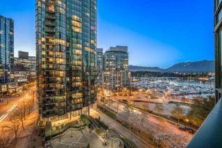 "Photo 26: 805 555 JERVIS Street in Vancouver: Coal Harbour Condo for sale in ""Harbourside Park II"" (Vancouver West)  : MLS®# R2616699"