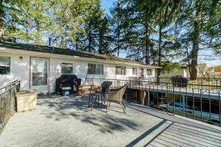 Photo 12: 3519 COAST MERIDIAN Road in Port Coquitlam: Glenwood PQ 1/2 Duplex for sale : MLS®# R2577045