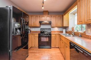 Photo 10: 12148 MAKINSON Street in Maple Ridge: Northwest Maple Ridge House for sale : MLS®# R2230456