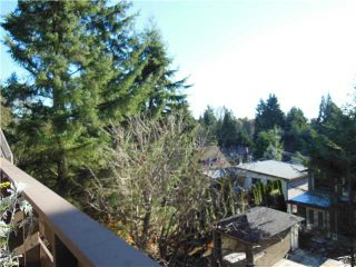"""Photo 3: 413 1385 DRAYCOTT Road in North Vancouver: Lynn Valley Condo for sale in """"Brookwood North"""" : MLS®# V1036601"""