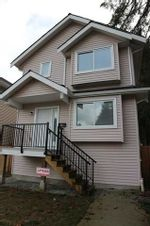 Property Photo: 843 GREENE ST in Coquitlam