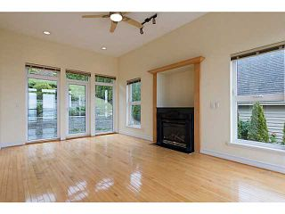 Photo 11: 1922 RUSSET WY in West Vancouver: Queens House for sale : MLS®# V1078624