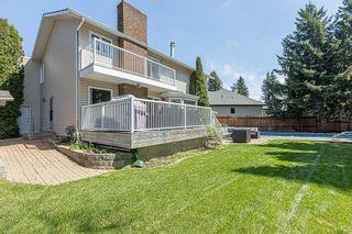 Photo 44: 96 LANCASTER Crescent: St. Albert House for sale : MLS®# E4245798