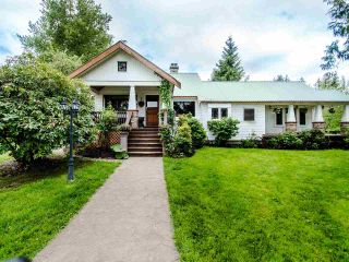 """Photo 2: 3555 264 Street in Langley: Otter District House for sale in """"ALDERGROVE"""" : MLS®# R2457531"""