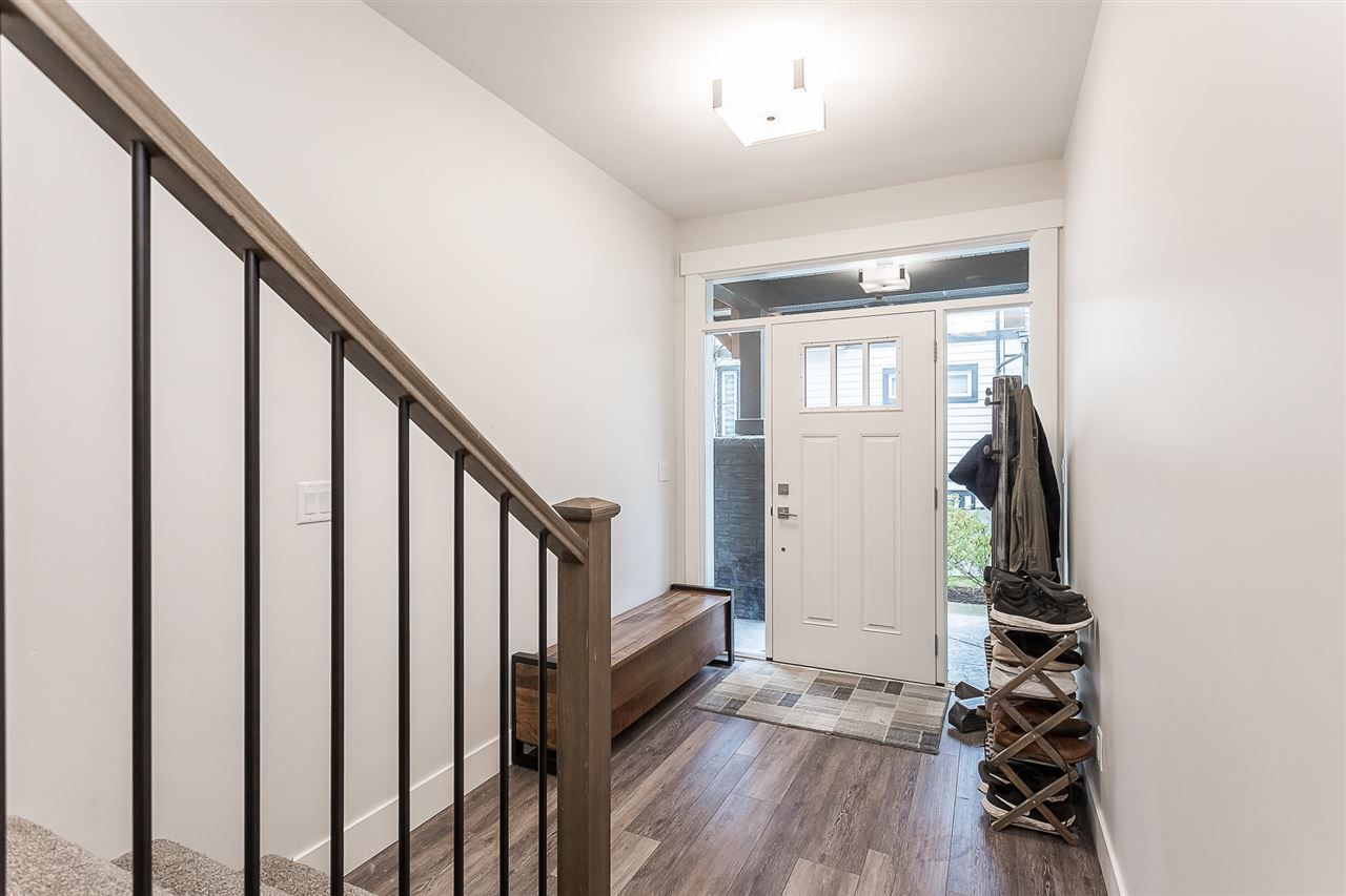 """Photo 32: Photos: 4 4295 OLD CLAYBURN Road in Abbotsford: Abbotsford East House for sale in """"Sunspring Estates"""" : MLS®# R2562456"""