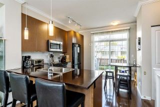 """Photo 5: 118 19505 68A Avenue in Surrey: Clayton Townhouse for sale in """"Clayton Rise"""" (Cloverdale)  : MLS®# R2437952"""