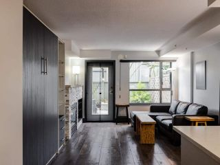 """Photo 9: 103 2741 E HASTINGS Street in Vancouver: Hastings Sunrise Condo for sale in """"The Riviera"""" (Vancouver East)  : MLS®# R2538941"""