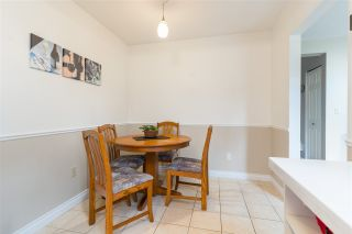 """Photo 9: 8552 WILDERNESS Court in Burnaby: Forest Hills BN Townhouse for sale in """"SIMON FRASER VILLAGE"""" (Burnaby North)  : MLS®# R2560029"""