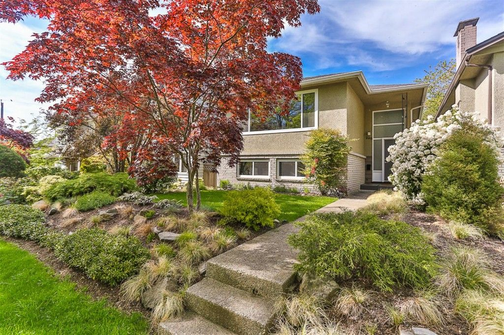 Main Photo: 249 E 46 Avenue in Vancouver: Main House for sale (Vancouver East)  : MLS®# R2061500