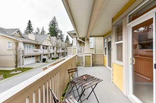 "Photo 33: 32 2588 152 Street in Surrey: King George Corridor Townhouse for sale in ""Woodgrove"" (South Surrey White Rock)  : MLS®# R2540147"