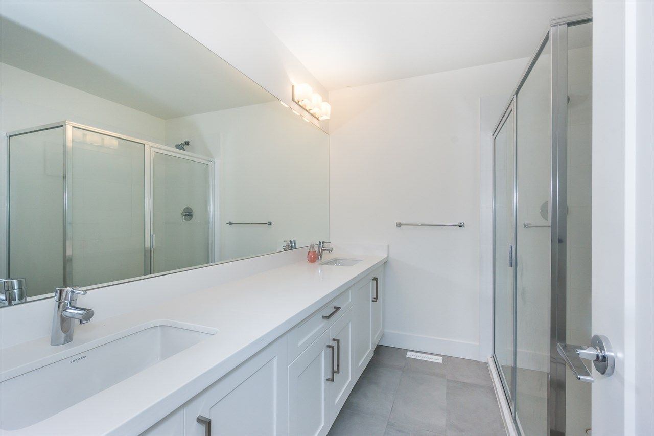 """Photo 17: Photos: 60 8570 204 Street in Langley: Willoughby Heights Townhouse for sale in """"WOODLAND PARK"""" : MLS®# R2225688"""