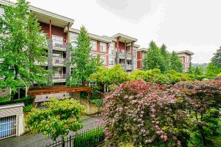 "Photo 14: 207 2468 ATKINS Avenue in Port Coquitlam: Central Pt Coquitlam Condo for sale in ""BORDEAUX"" : MLS®# R2448658"