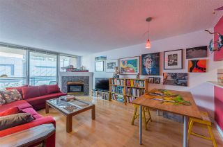 """Photo 7: 511 555 ABBOTT Street in Vancouver: Downtown VW Condo for sale in """"PARIS PLACE"""" (Vancouver West)  : MLS®# R2565029"""