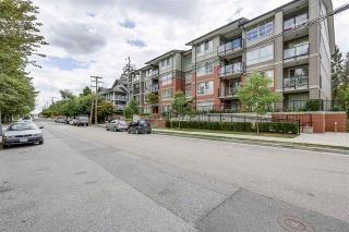 """Photo 1: 102 2288 WELCHER Avenue in Port Coquitlam: Central Pt Coquitlam Condo for sale in """"AMANTI"""" : MLS®# R2289432"""