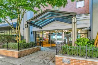 "Photo 32: 803 1188 HOWE Street in Vancouver: Downtown VW Condo for sale in ""1188 Howe"" (Vancouver West)  : MLS®# R2526482"