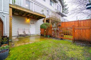 "Photo 25: 174 16177 83 Avenue in Surrey: Fleetwood Tynehead Townhouse for sale in ""VERANDA"" : MLS®# R2548298"