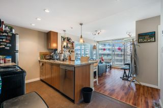 Photo 3: 2306 688 ABBOTT Street in Vancouver: Downtown VW Condo for sale (Vancouver West)  : MLS®# R2568124