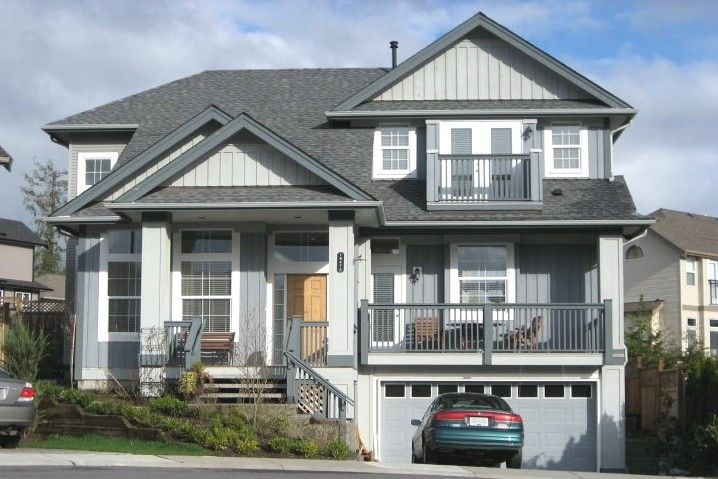 """Main Photo: 16475 60A Avenue in Surrey: Cloverdale BC House for sale in """"The Vistas"""" (Cloverdale)  : MLS®# F2707285"""