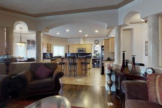 Photo 19: 417 OZERNA Road in Edmonton: Zone 28 House for sale : MLS®# E4214159