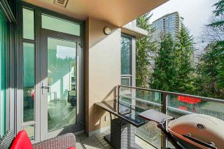 "Photo 15: 306 301 CAPILANO Road in Port Moody: Port Moody Centre Condo for sale in ""THE RESIDENCES"" : MLS®# R2438705"