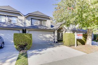 Photo 1: 4885 47 Avenue in Delta: Ladner Elementary Townhouse for sale (Ladner)  : MLS®# R2496861