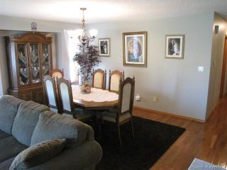 Photo 5: 1286 Leila Avenue in WINNIPEG: Maples / Tyndall Park Residential for sale (North West Winnipeg)  : MLS®# 1412296