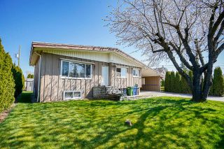 Photo 28: 1436 HOPE Road in Abbotsford: Poplar House for sale : MLS®# R2602794