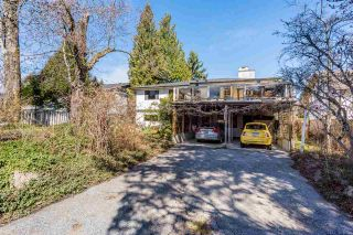 Photo 20: 1632 CORNELL Avenue in Coquitlam: Central Coquitlam House for sale : MLS®# R2353394