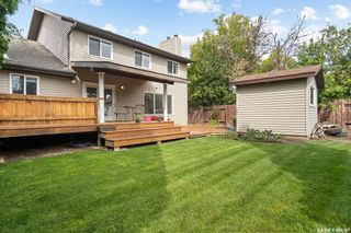 Photo 44: 615 Christopher Way in Saskatoon: Lakeview SA Residential for sale : MLS®# SK867605