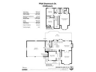 Photo 38: 9964 SHAMROCK Drive in Chilliwack: Fairfield Island House for sale : MLS®# R2601980