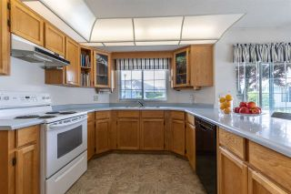 """Photo 7: 87 1450 MCCALLUM Road in Abbotsford: Poplar Townhouse for sale in """"CROWN POINT II"""" : MLS®# R2469348"""